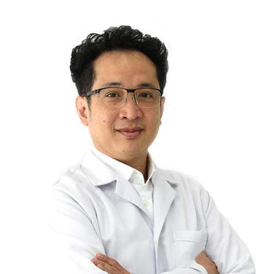 Dr.Kittichote Boonsri
